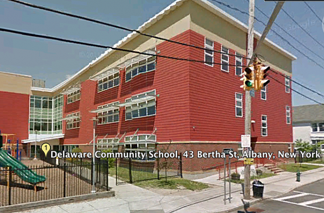 Deleware Community School