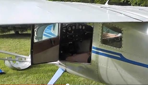Screen Shot Small Plane