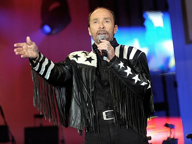 Lee Greenwood 2011