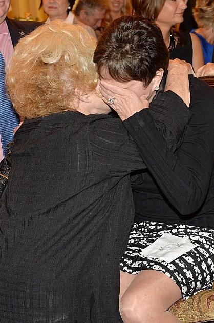 Brenda Lee and Nancy Jones