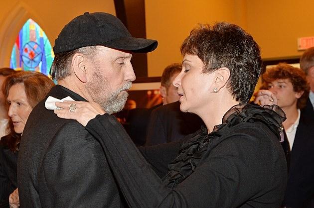 Ray Stevens and Nancy Jones