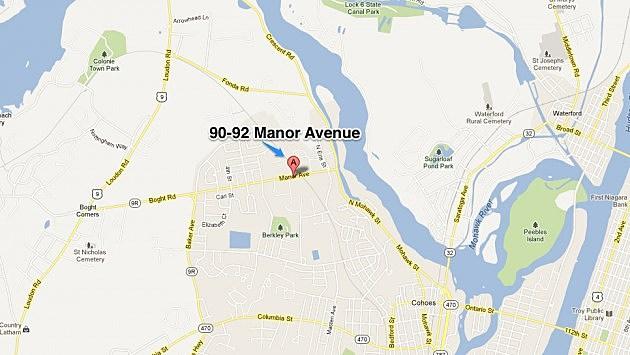 90-92 Manor Avenue In Cohoes, N.Y.