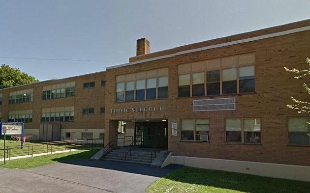 Troy Public School 16