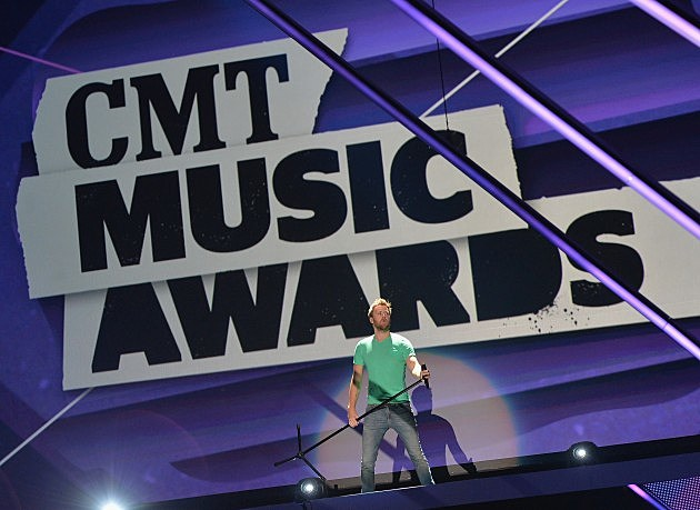 2013 CMT Music Awards Rehearsals