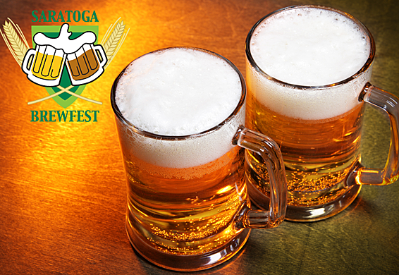 saratoga beer fest