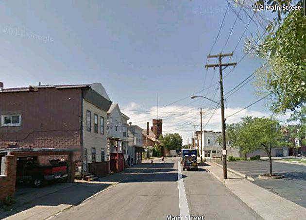 Screen shot main street