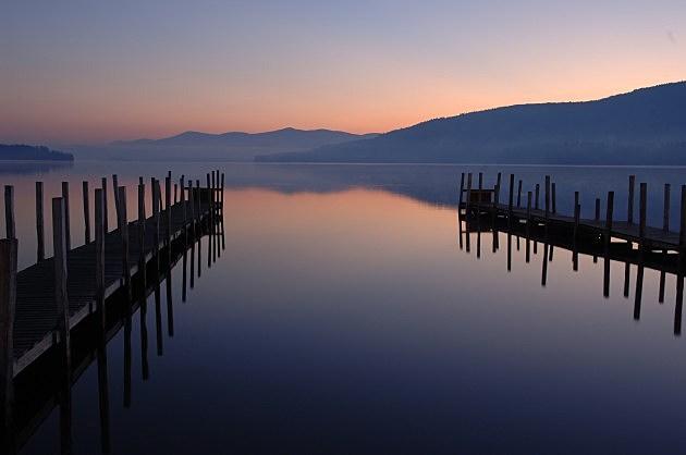 Lake George Village