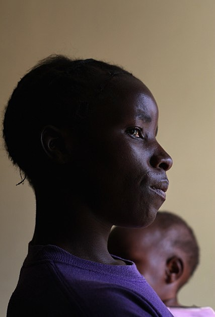 Raped And Infected With AIDS A Young Mother Seeks Justice