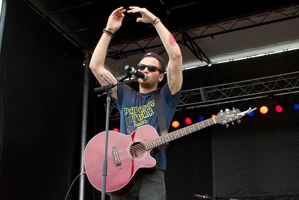 Joel Crouse Countryfest