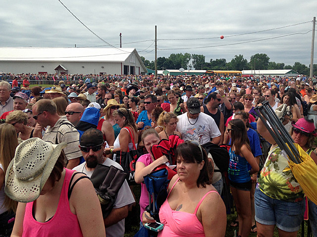 Countryfest 2013