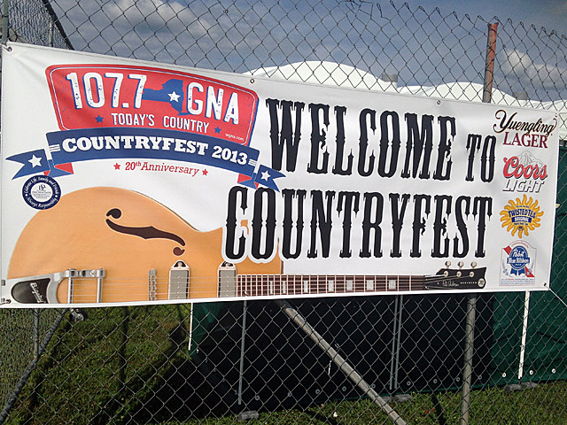 Countryfest Sneak Peek