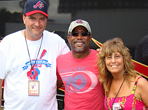 Countryfest meet and greets 1077 wgna countryfest meet and greets photos of darius rucker m4hsunfo