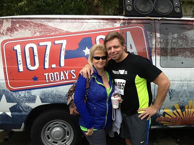 Chris and Pam Petersen