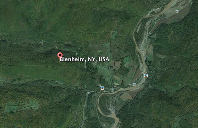 Screen Shot Blenheim
