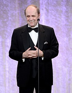 Finally, and Emmy Winner at 84