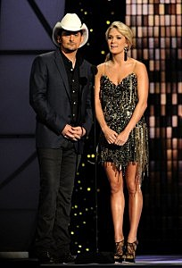 Brad and Carrie will return for their 6th time this year!