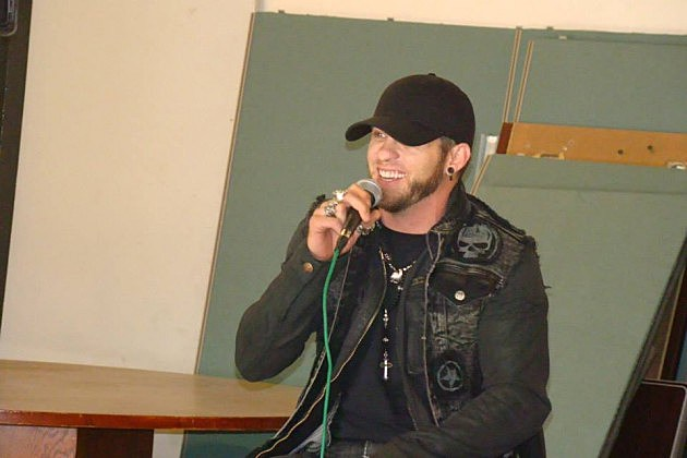 Brantley Gilbert at WGNA