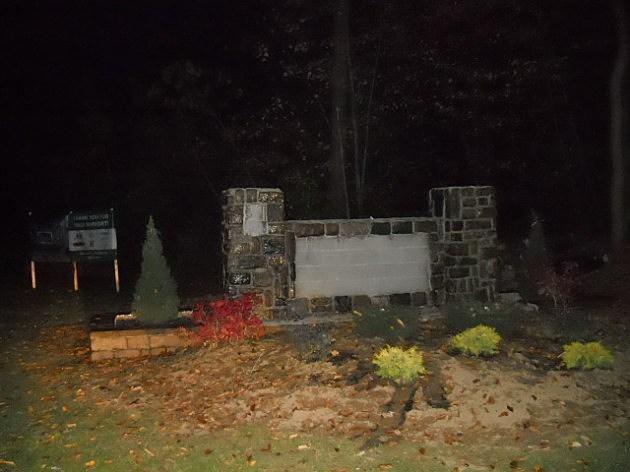 Deanna Rivers Memorial Wall