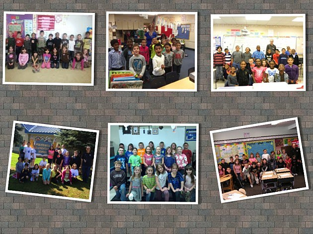 new 5 county bullying collage