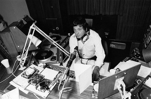 1970s Radio