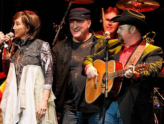 Playin' Possum! The Final No Show Tribute To George Jones - Show