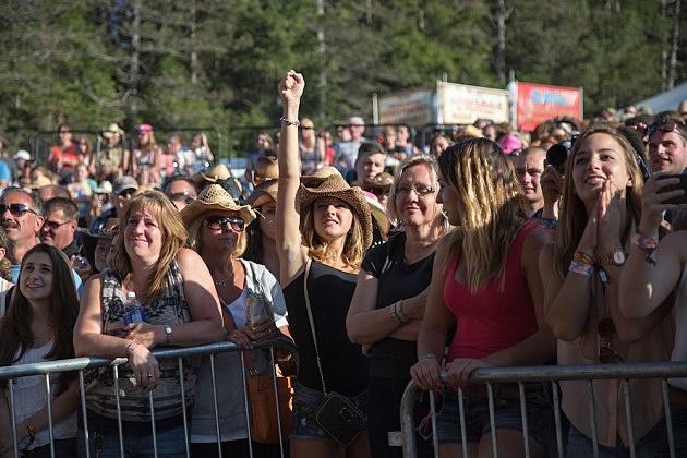 Taste of Country Festival 2013