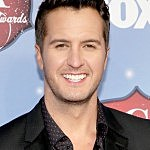 Luke Bryan-American Country Awards 2013 - Arrivals