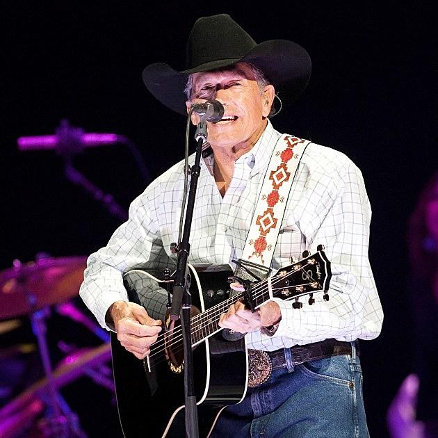 George Strait's The Cowboy Rides Away Tour 2014 - Bossier City, LA