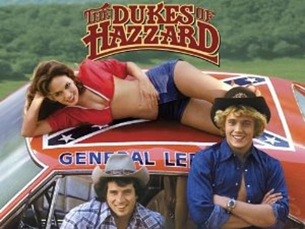 hulu dukes of hazzard