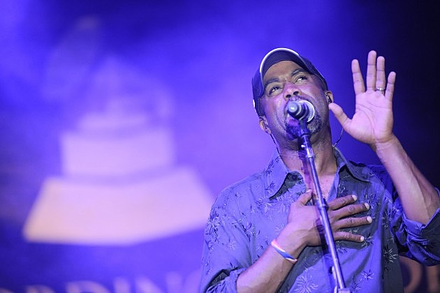 Darius Rucker Grammy