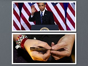 obama pot