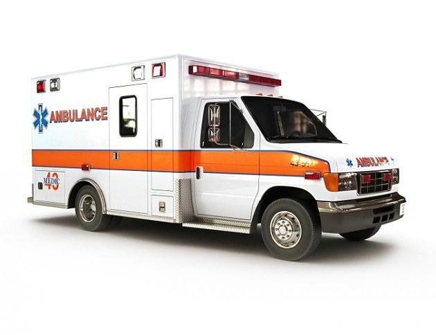 Ambulancea