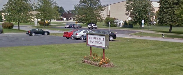 Mechanicville School