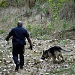 Police and Police K-9