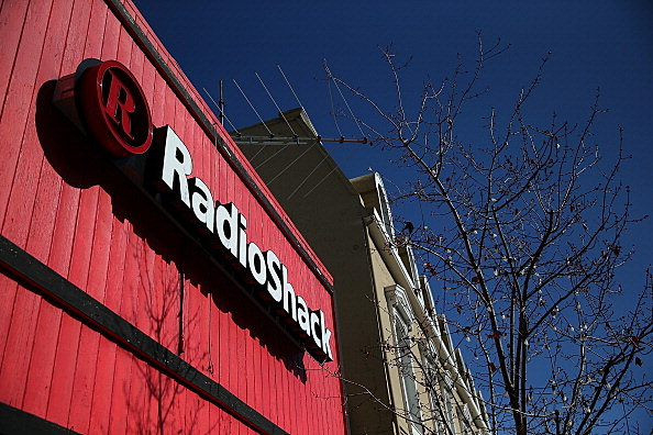 RadioShack To Close 500 Stores According To Newspaper Report