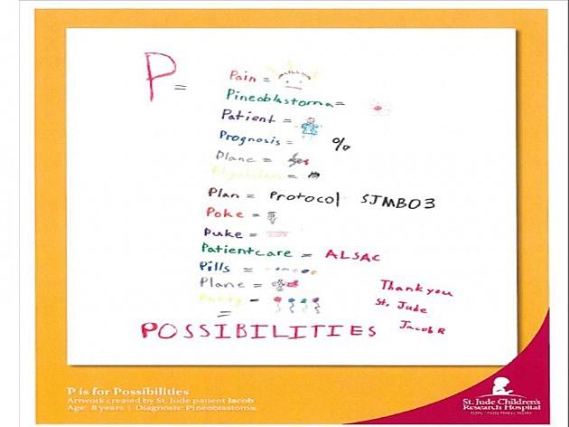 ABCs Cancer P