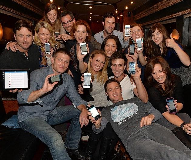 """The Cast Of ABC's """"Nashville"""""""