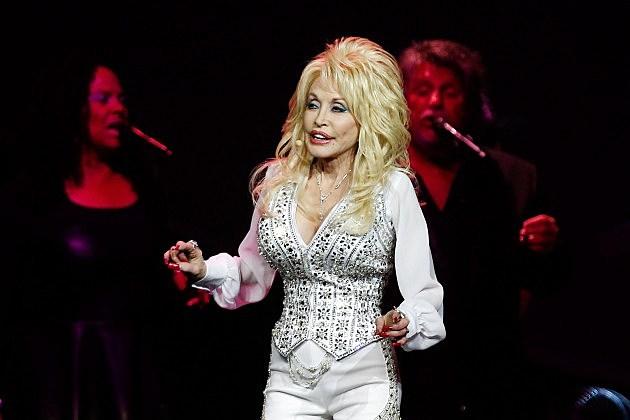 Dolly Parton - 2014 World Tour