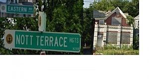 Schenectady Street Pictures