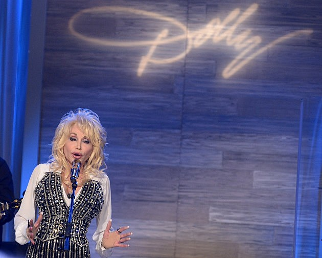 QVC Presents A Night In Nashville With Dolly Parton - Show