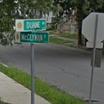 Duane Ave. And McClyman St. - Schenectady
