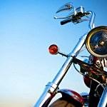 Motorcycle Handlebar