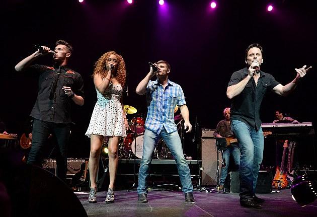 Stars of Nashville