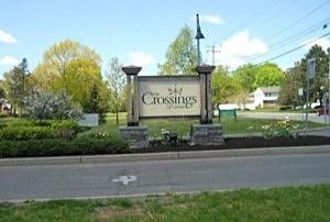 Crossings Of Colonie
