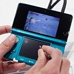 Nintendo 3DS CeBIT 2011