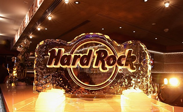 Hard Rock Cafe Re Opening