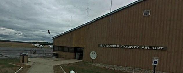 Saratoga County Airport