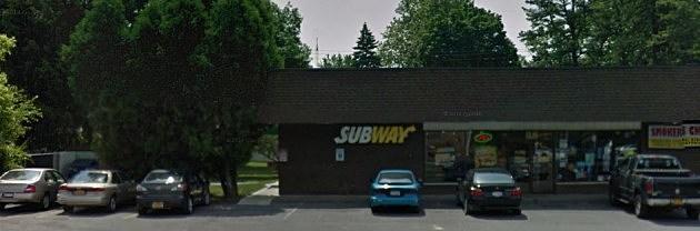 Subway - Fuller Road in Colonie
