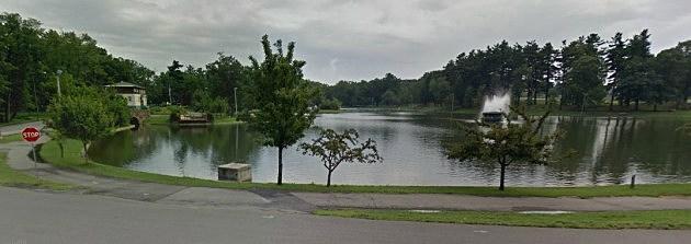 Iriqouis Lake