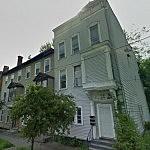 Possible Future Veterans' Housing